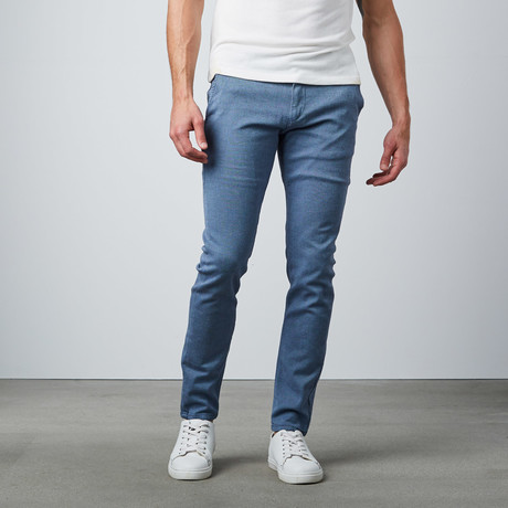 Classic The Perfect Pant // Light Blue