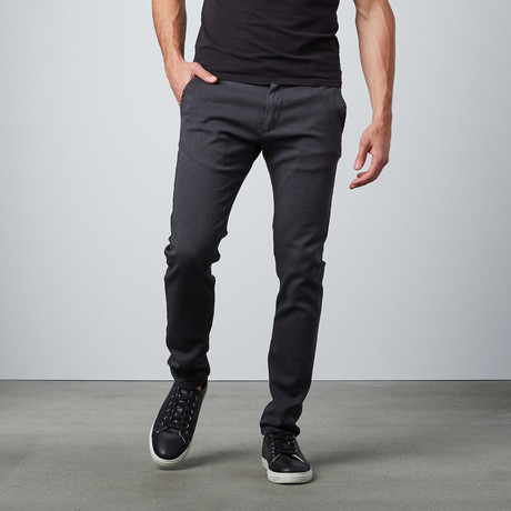 Classic The Perfect Pant // Cox Grey