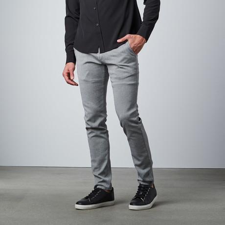 Signature The Perfect Pants // Light Grey