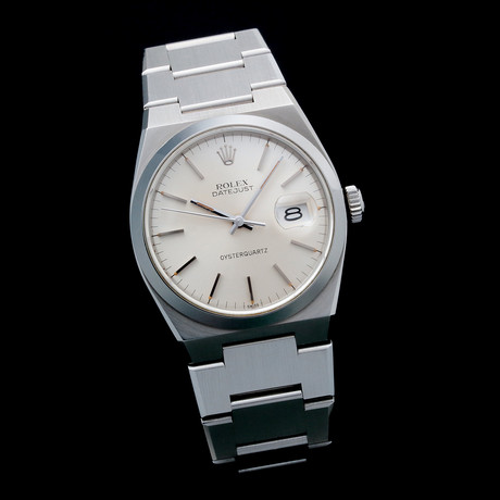 Rolex Oysterquartz // 17000 // Pre-Owned