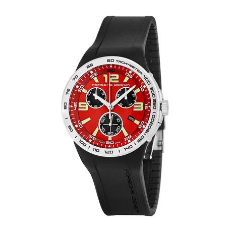 Porsche Design Dashboard Chronograph Quartz // 6320.41.84.1168