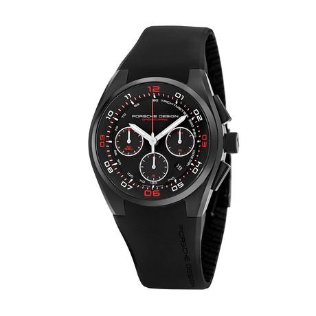 Porsche Design Dashboard Chronograph Automatic // 6620.13.47.1238