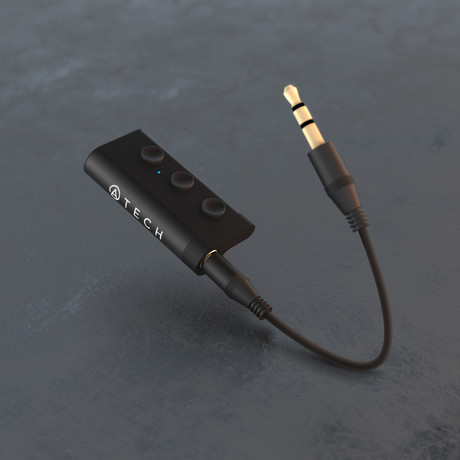 Micro Bluetooth Receiver