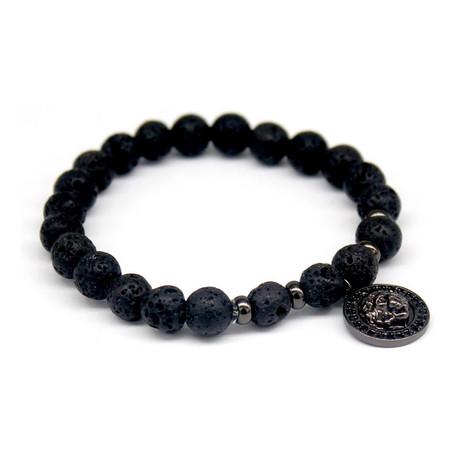 Stone // Black Lava