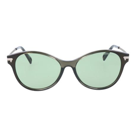 Thomas Sunglass // Green Fade