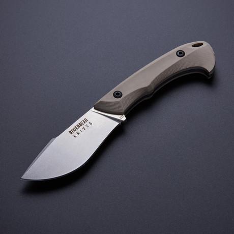 Survival Piranha Knife