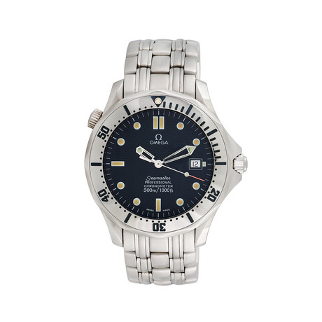 Omega Seamaster Professional Chronometer Automatic // 2532.8 // Pre-Owned