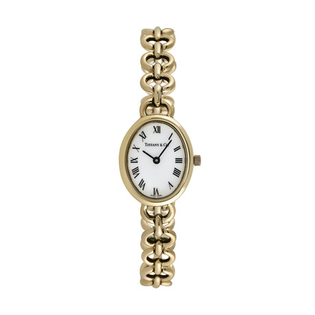 Tiffany & Co. Ladies Quartz // Pre-Owned