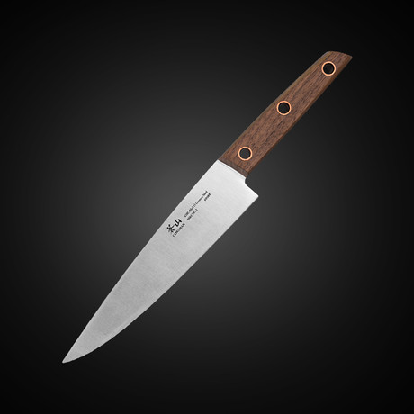 W Series // Forged Chef Knife