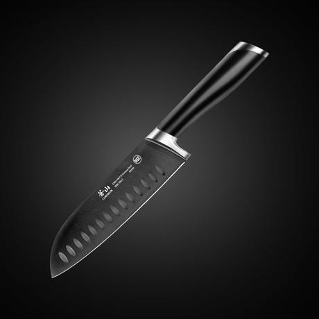 """K Series // Santoku Knife // 7"""""""