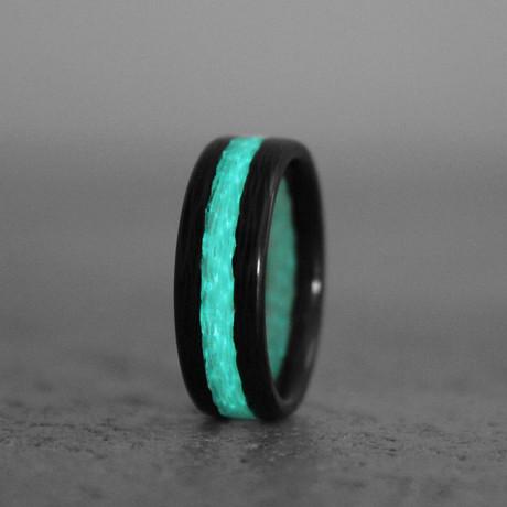 Apollo Carbon Fiber Ring