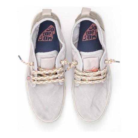 Yasuragi Sneaker // Concrete