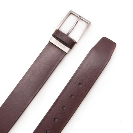 Pozo Belt // Brown (Size 95 cm)