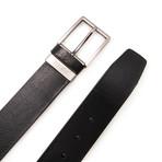 Pozo Belt // Black (Size 95 cm)