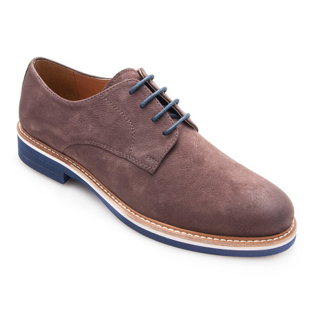 Lucas Casual Shoe // Brown (Euro: 40)