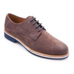 Lucas Casual Shoe // Brown (Euro: 40)