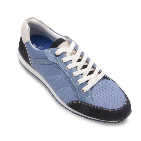 Luis Sneaker // Blue (Euro: 40)