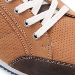 Luis Sneaker // Tan (Euro: 40)