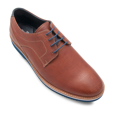 Amado Casual Shoe // Redwood (Euro: 40)