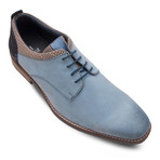 Calix Casual Shoe // Blue (Euro: 40)