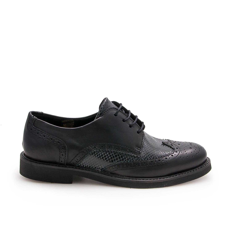 Best Price Black Wingtip Shoe
