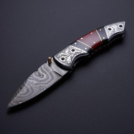 Dixie Pocket Knife
