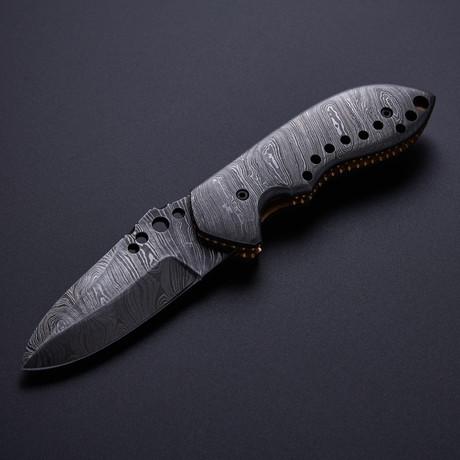 Olivia Pocket Knife