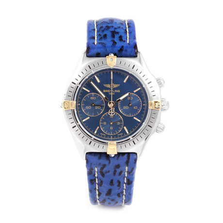 Breitling Callisto Automatic // B11045 // Pre-Owned