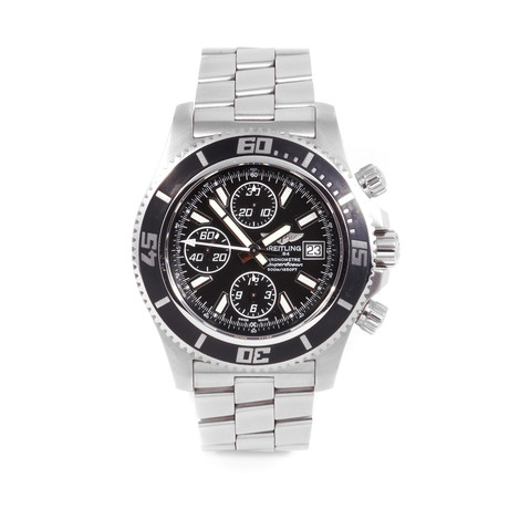 Breitling Superocean Chronograph Automatic // A13341 // Pre-Owned