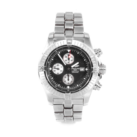 Breitling Super Avenger Automatic // A13370 // Pre-Owned