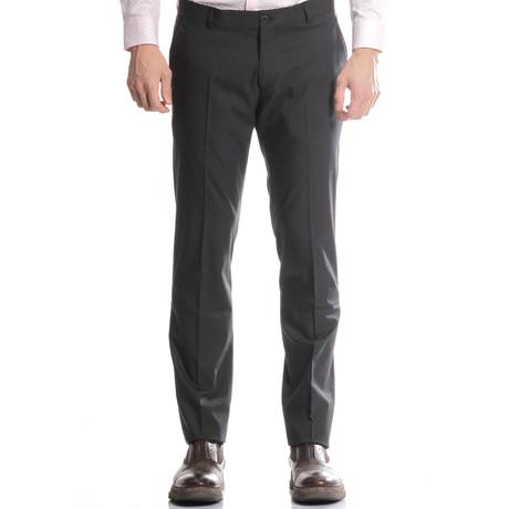Dress Trousers // Black