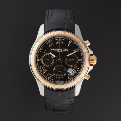 Raymond Weil Parsifal Chronograph Automatic // 7260-SC5-00208 // Store Display
