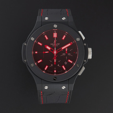 Hublot Big Bang Red Magic Ceramic Automatic // 301.CI.1123.GR // New