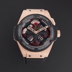 Hublot Big Bang Power Unico GMT King Automatic // 771.OM.1170.RX // New
