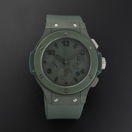 Hublot Big Bang Chronograph Automatic // 301.GI.5290.RG // Store Display