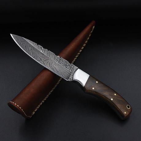 Priscilla Hunting Knife