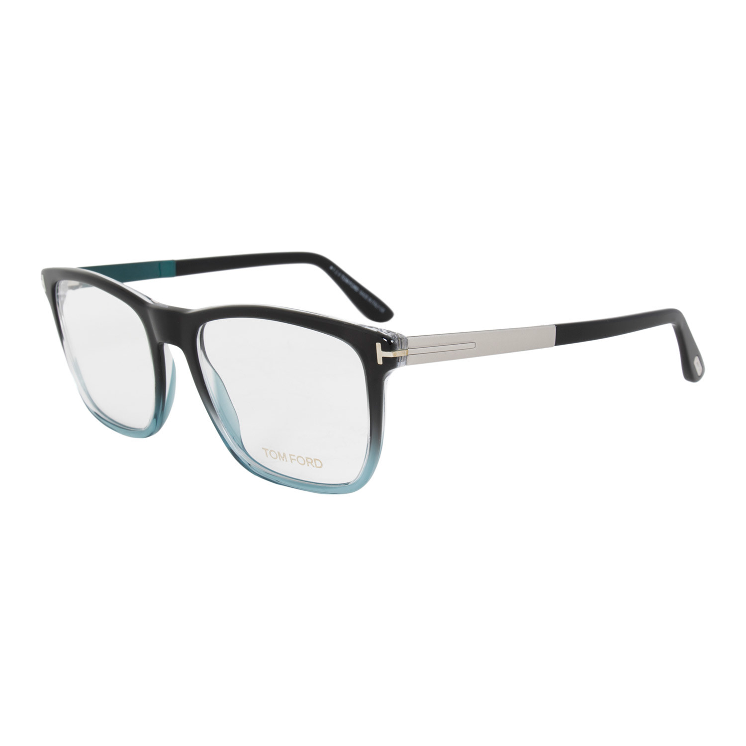 7adf3009c6b68 Tom Ford    FT5351 05A - Designer Optical Glasses - Touch of Modern