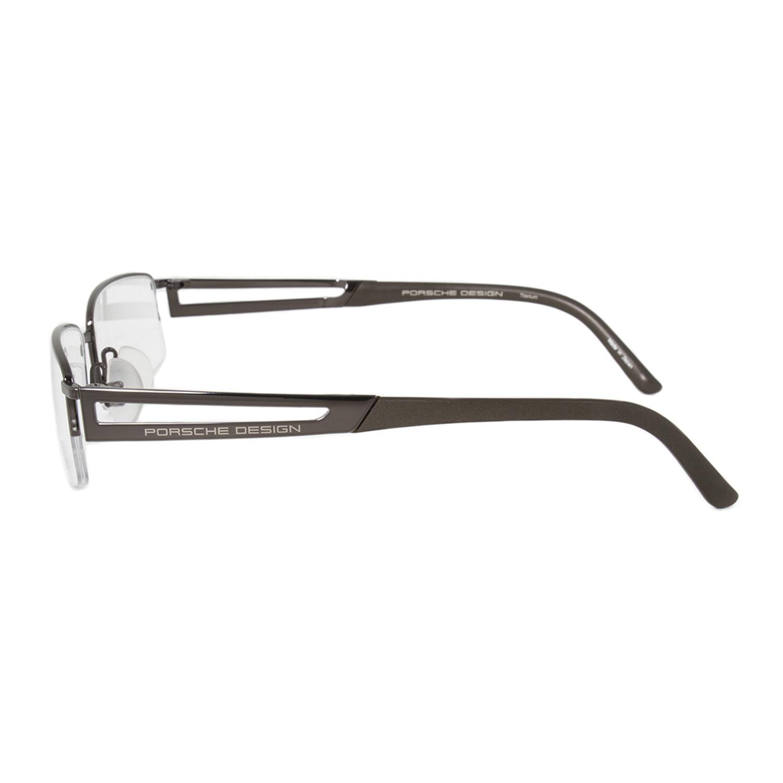 d5593754c7 Porsche Design    P8703 D - Designer Optical Glasses - Touch of Modern