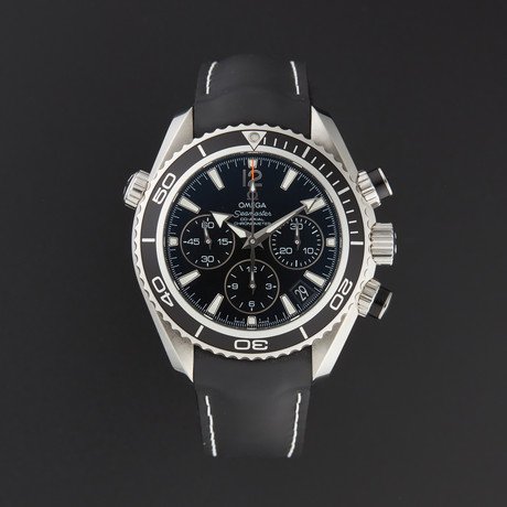 Omega Seamaster Planet Ocean Automatic // 762-TM10406 // Pre-Owned