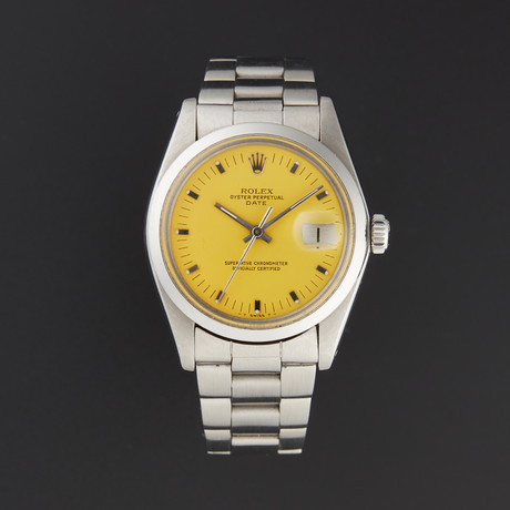 Rolex Date // 31747 // c.1980's // Pre-Owned