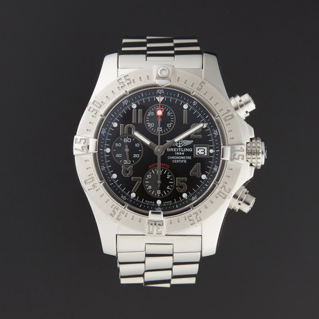 Breitling Avenger Skyland Chronograph Automatic // A13380 // Pre-Owned