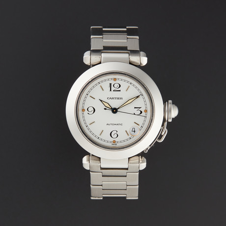 Cartier Pasha Automatic // Pre-Owned