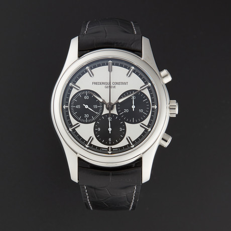 Frederique Constant Vintage Rally Automatic // FC-396SB6B6 // Store Display
