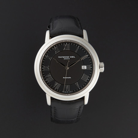 Raymond Weil Maestro Automatic // 2837-STC-00208 // Store Display