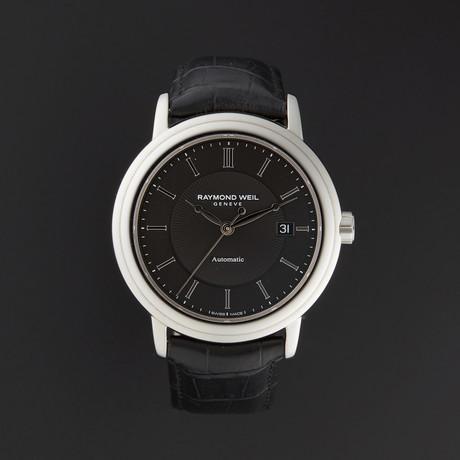 Raymond Weil Maestro Automatic // 2847-STC-20001 // Store Display
