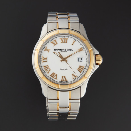Raymond Weil Parsifal Automatic // 2970-SG-00308 // Store Display