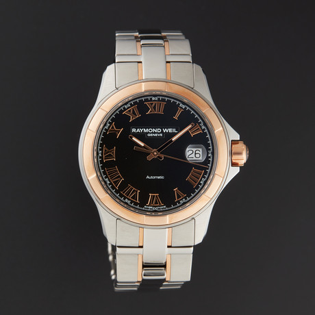Raymond Weil Parsifal Automatic // 2970-SG5-00208 // Store Display