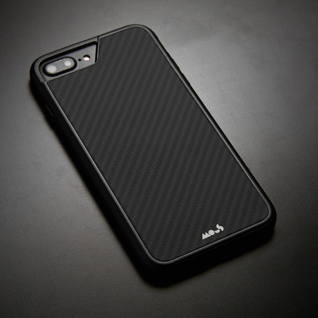Kevlar Carbon Fiber (iPhone 6/7)