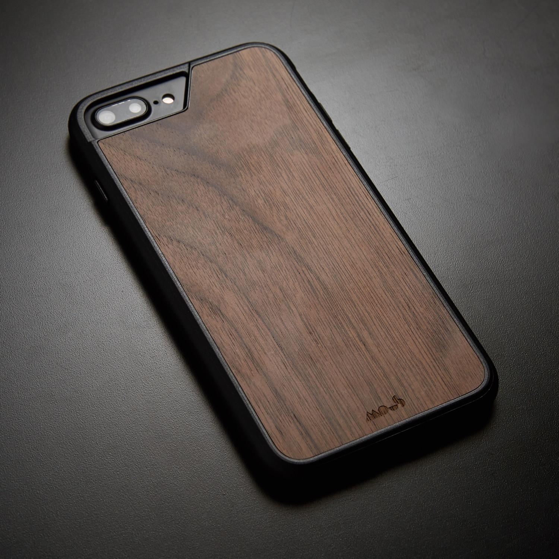 online store 16cbf 52ece Walnut (iPhone X) - Mous - Touch of Modern