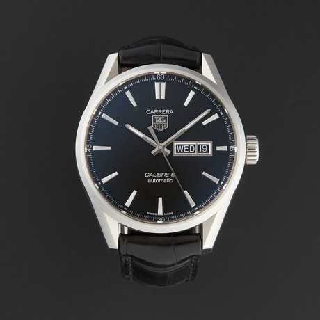 Tag Heuer Carrera Automatic // WAR201A // Pre-Owned